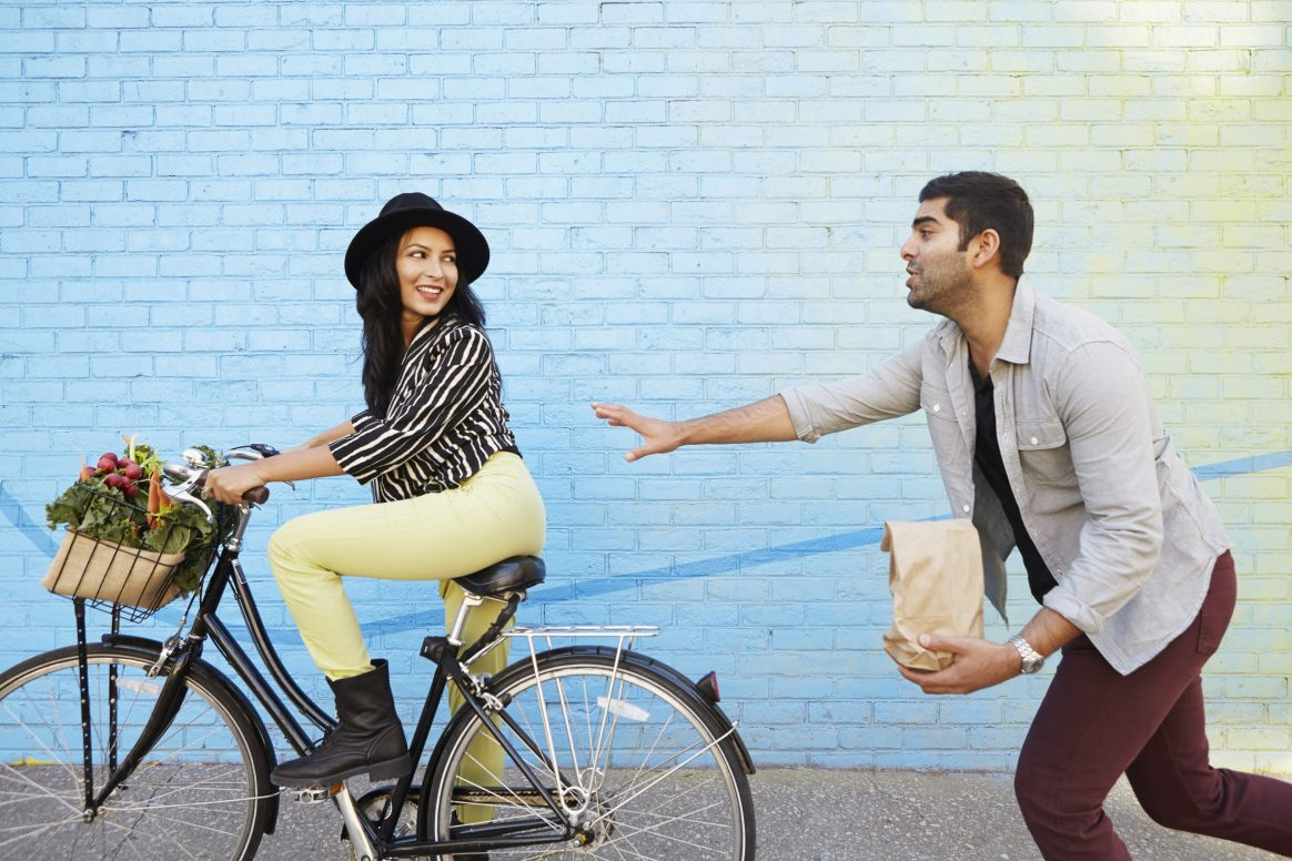 dating etiquette: how to turn someone down